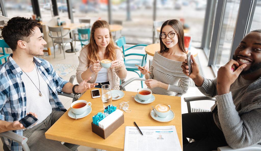 Kundendienst im Einzelhandel: Warum Millennials und die Generation Z im Mittelpunkt stehen müssen