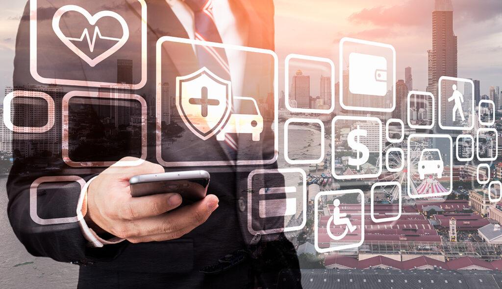 Die Digitalisierung des Kundendialogs im Versicherungswesen (Teil 1)