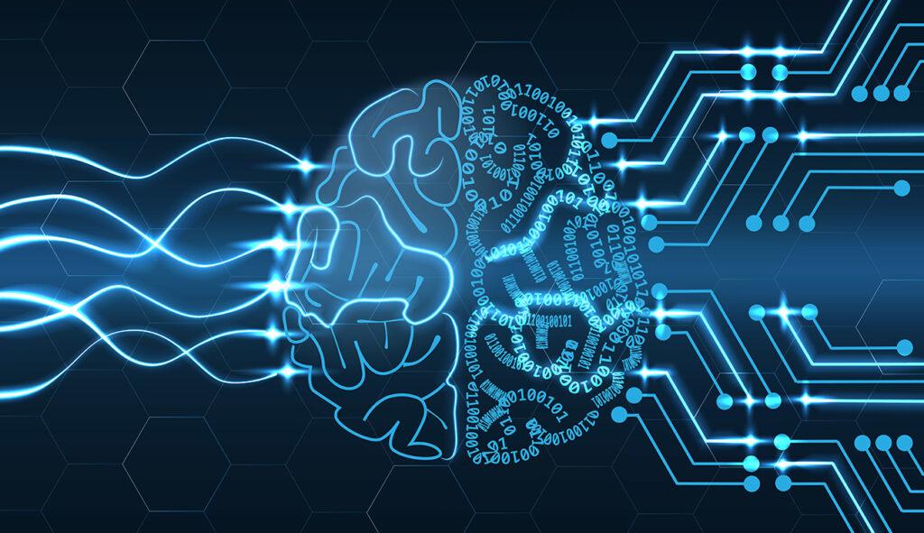 Künstliche Intelligenz und zufriedene Kunden