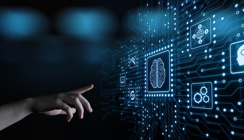 Mit künstlicher Intelligenz zum Servicecenter der Zukunft