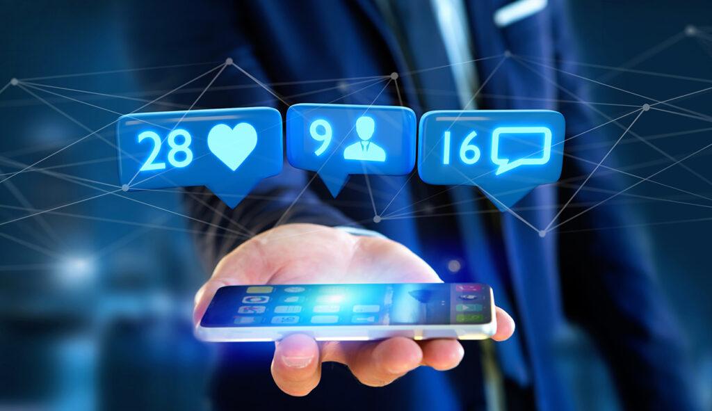 Sicherheit im Social Web: Risikomanagement mit künstlicher Intelligenz