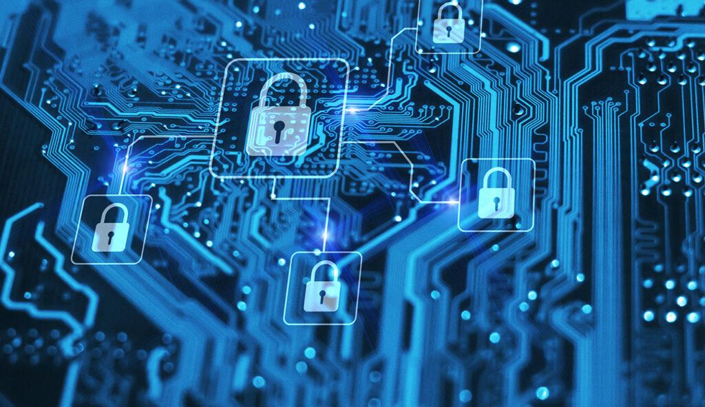 Mit KI gegen Cyberangriffe