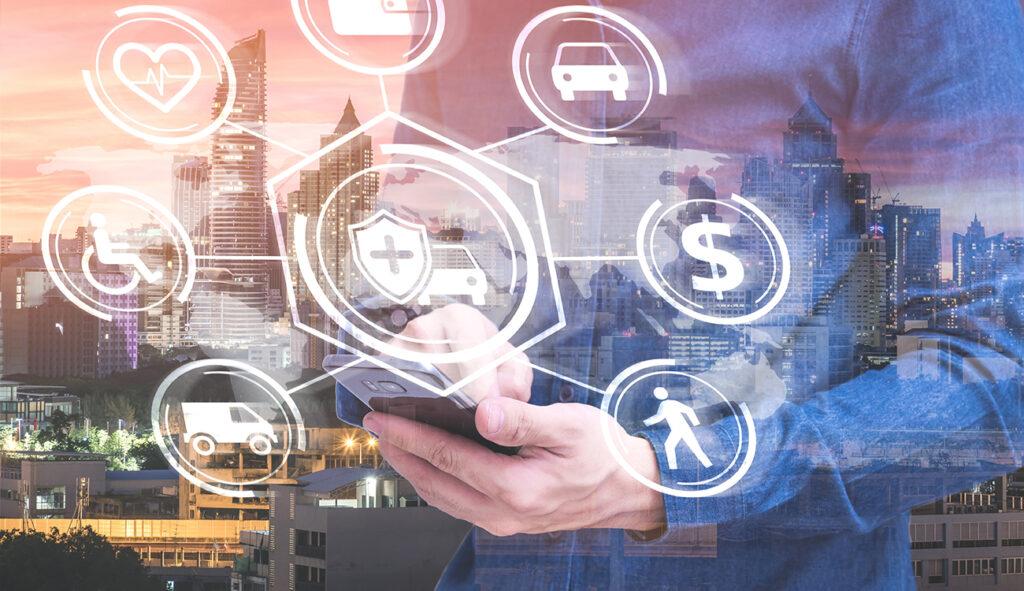 Die Digitalisierung des Kundendialogs im Versicherungswesen (Teil 3)