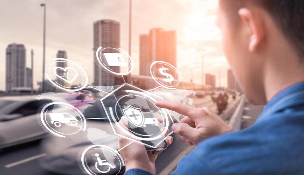 Die Digitalisierung des Kundendialogs im Versicherungswesen (Teil 4)