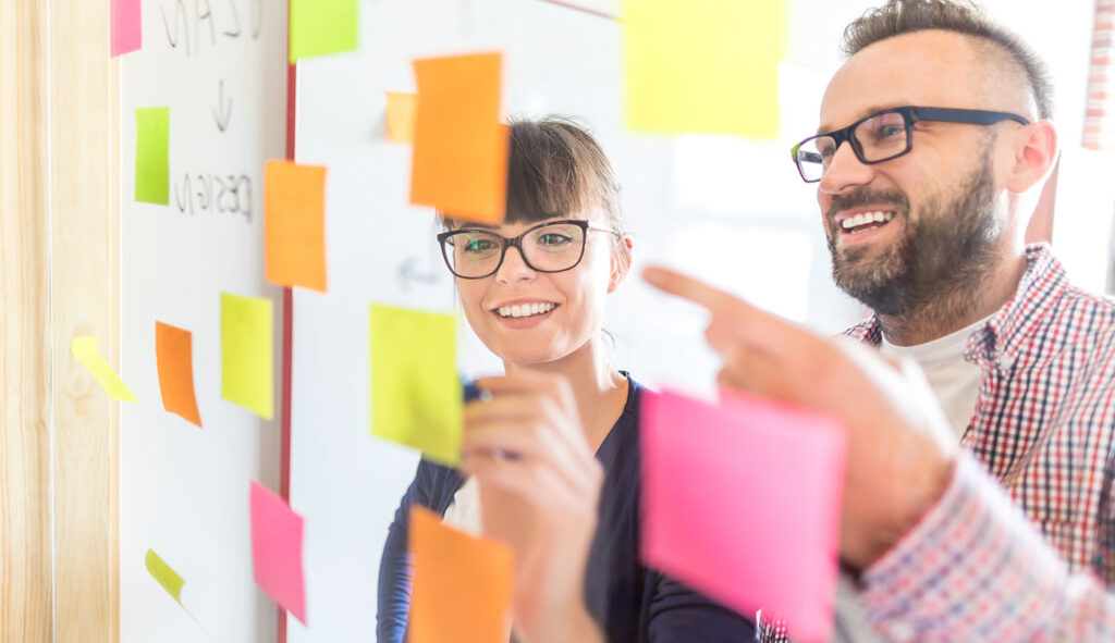 Design Thinking – die Revolution für den Kundenservice