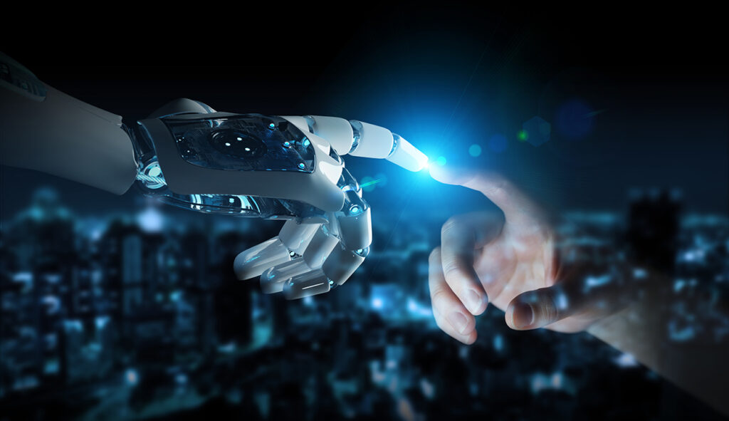 How far should artificial intelligence be allowed to go?