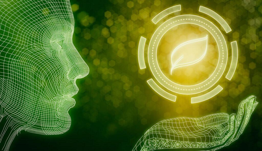 Künstliche Intelligenz und Nachhaltigkeit