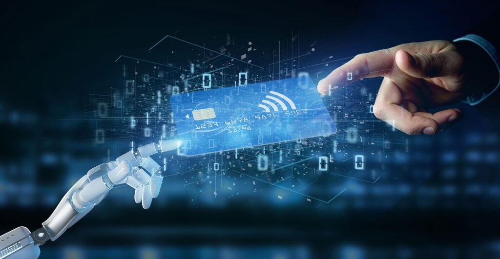 Finanzdienstleister und Versicherungen: Akzeptieren Kunden künstliche Intelligenz?