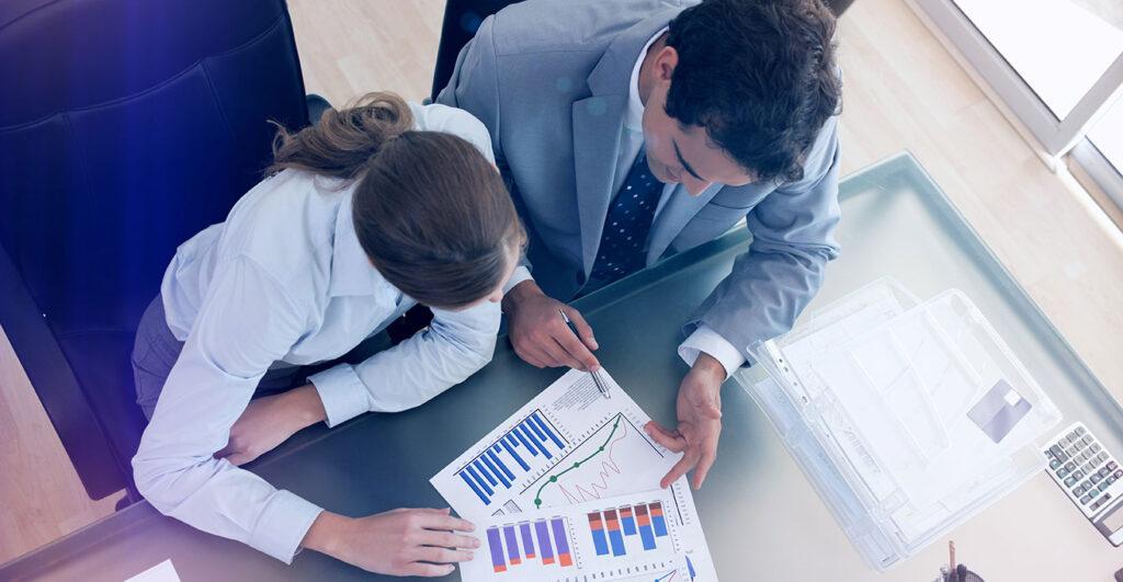 Beweglich in die Zukunft: Neue Organisationsstrukturen für Unternehmen