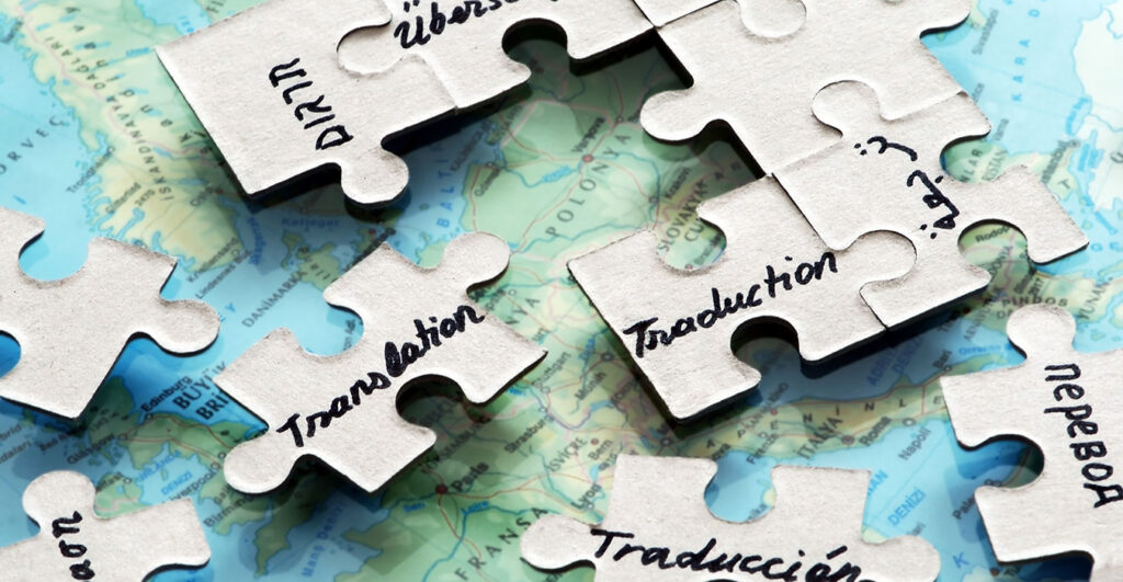 Automatisierte Übersetzungen im Kundendialog: Nie mehr nach Worten suchen