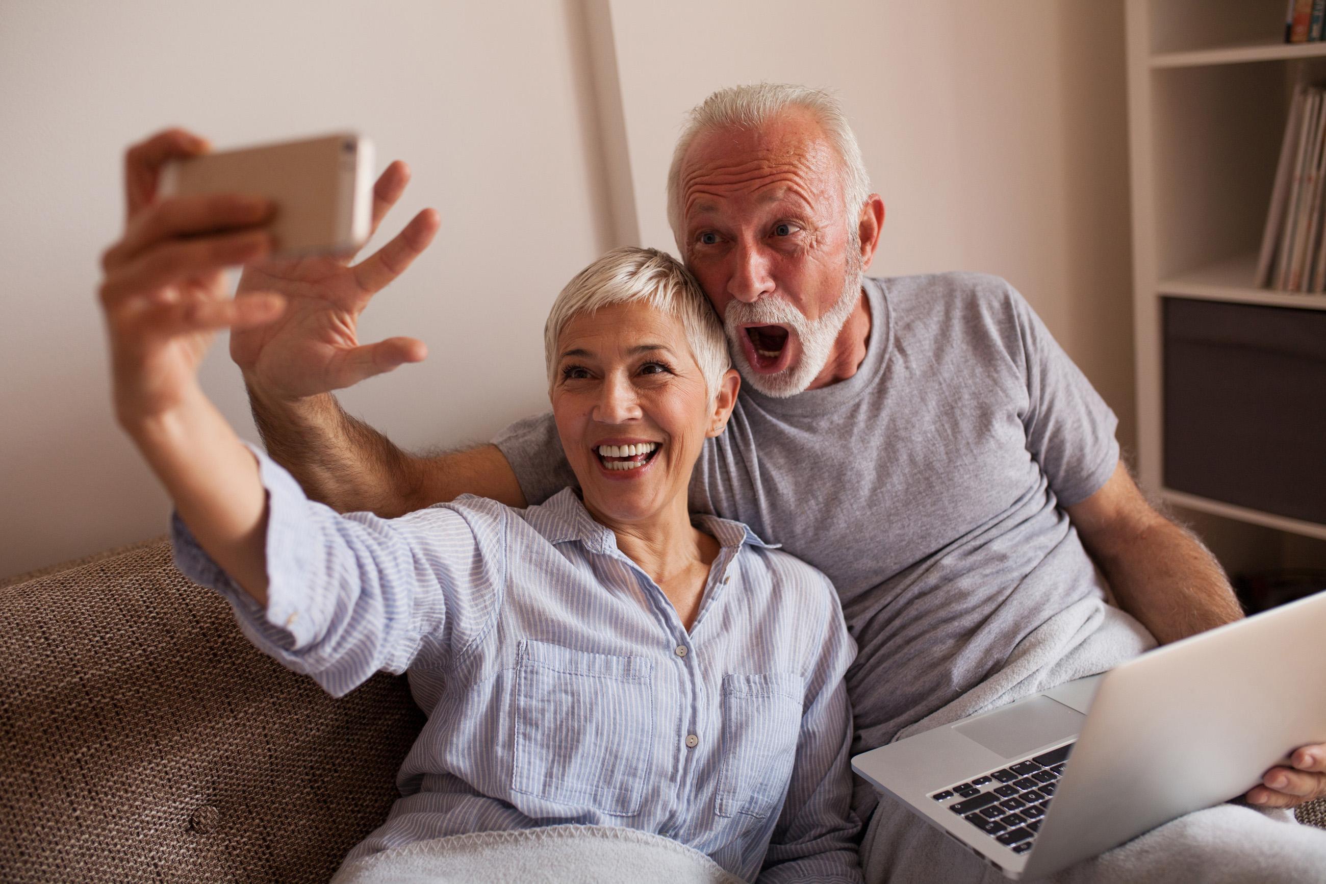 Dating-sites für 50 und mehr