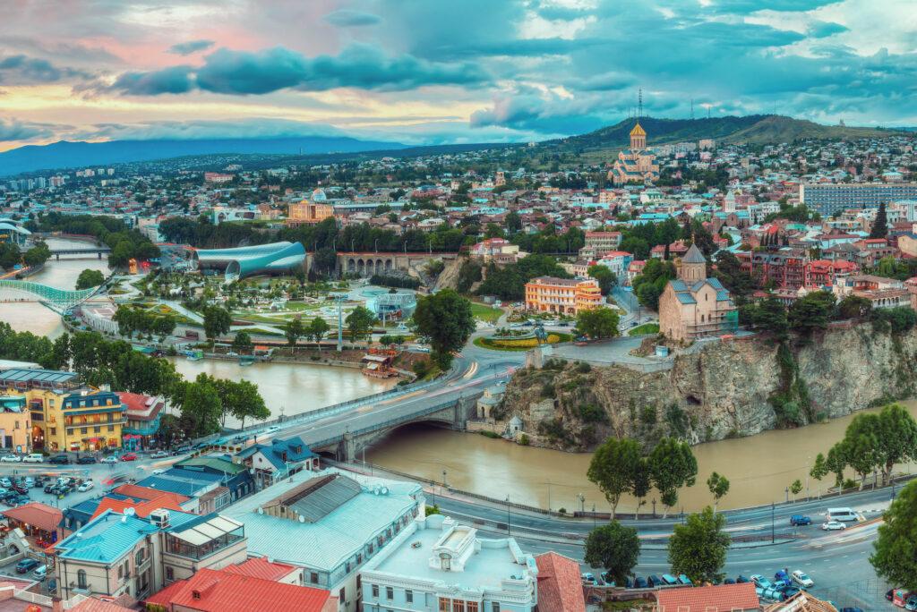 Majorel rozszerza działalność w Gruzji: 700 nowych miejsc pracy w Kutaisi i Tbilisi