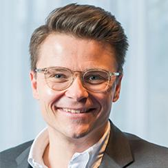 Oliver Carlsen