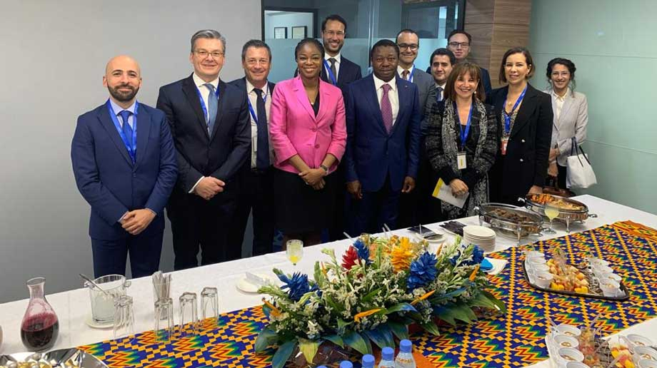 Majorel further expands global footprint with new center in Togo
