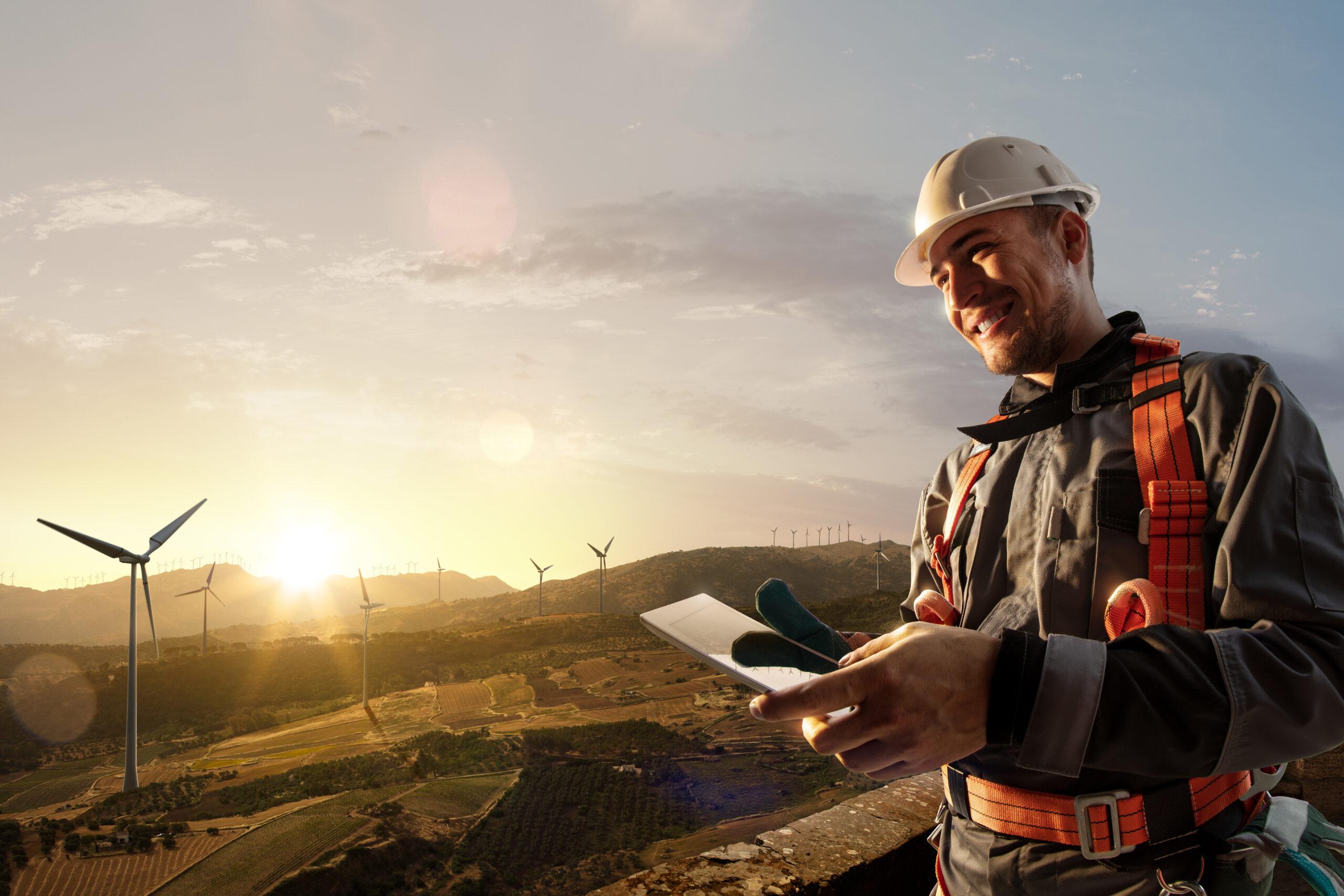 Majorel bietet eine breite Palette von Tools, um neue Kunden zu gewinnen oder bestehende Kunden aus der Energiewirtschaft mit zusätzlichen Dienstleistungen zu unterstützen.