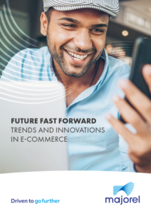 White Paper: Trends and Innovations in E-Commerce