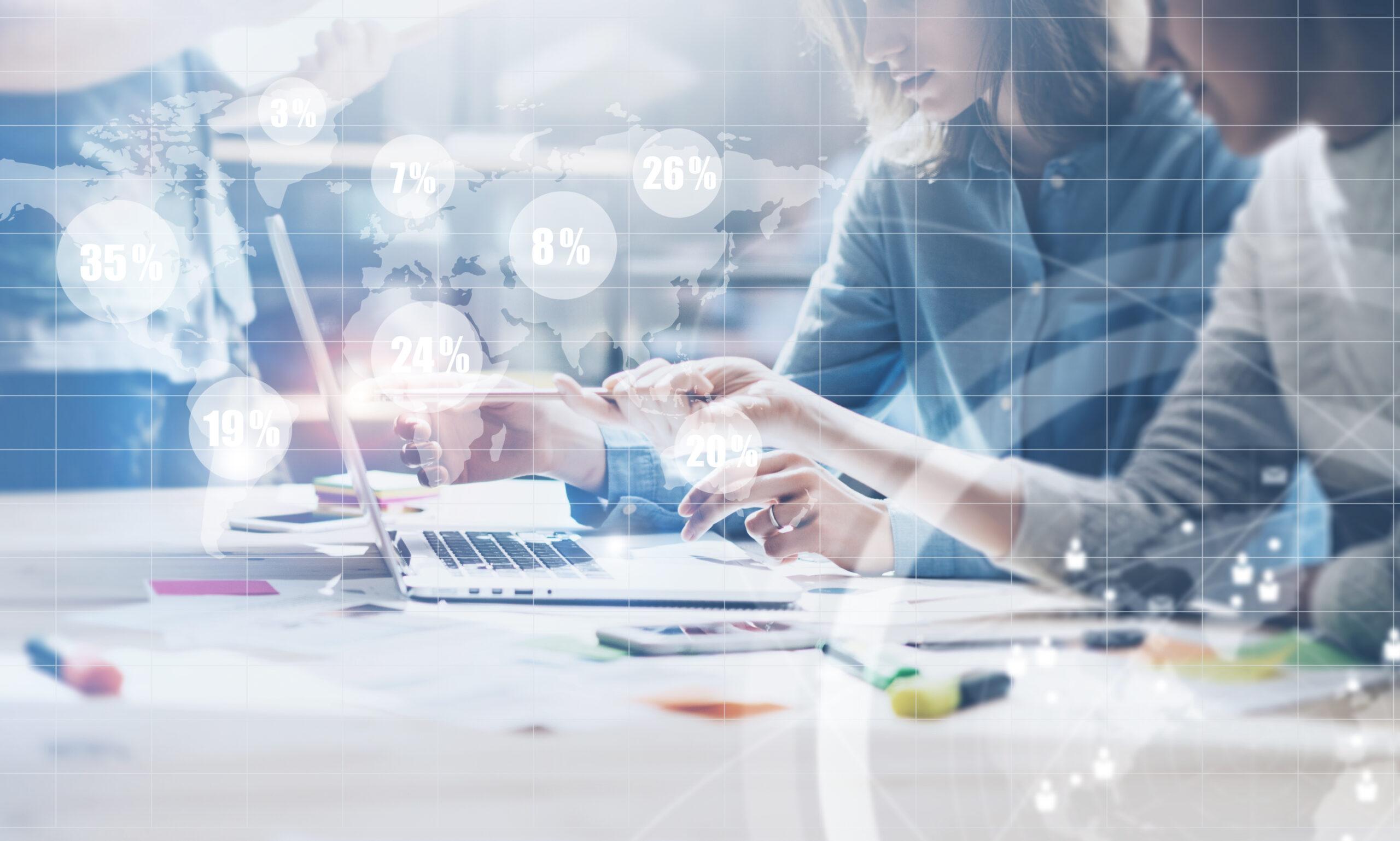 Automatisierung im Banksektor