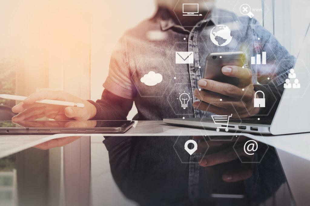 Omnikanal Monitor 2020: Potenzial von CRM 2.0-Lösungen noch nicht ausreichend genutzt