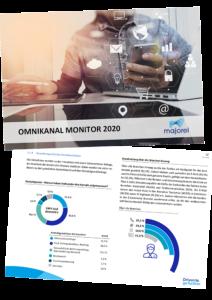 Studie: Omnikanal Monitor 2020