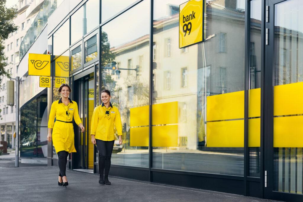 Majorel unterstützt die neue österreichische bank99 im Kontowechselservice