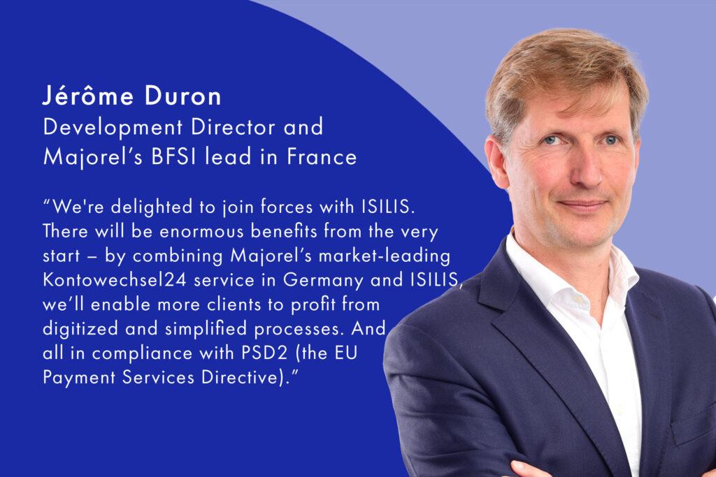 Majorel wzmacnia swoje portfolio BFSI dzięki przejęciu francuskiego dostawcy usług cyfrowych ISILIS
