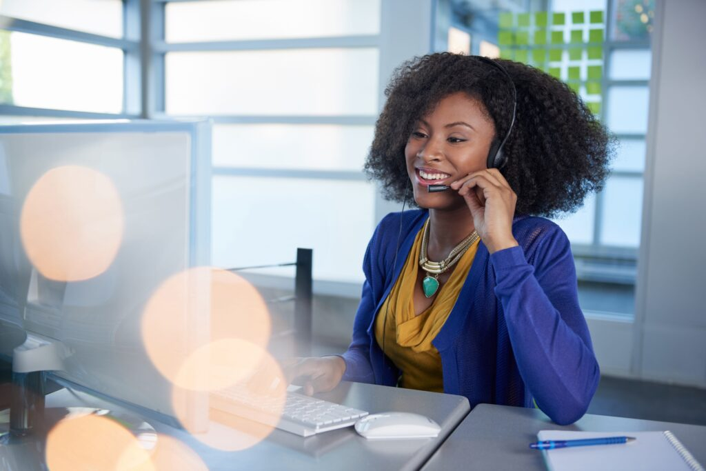 Making a dent in customer claims using the power of human contact