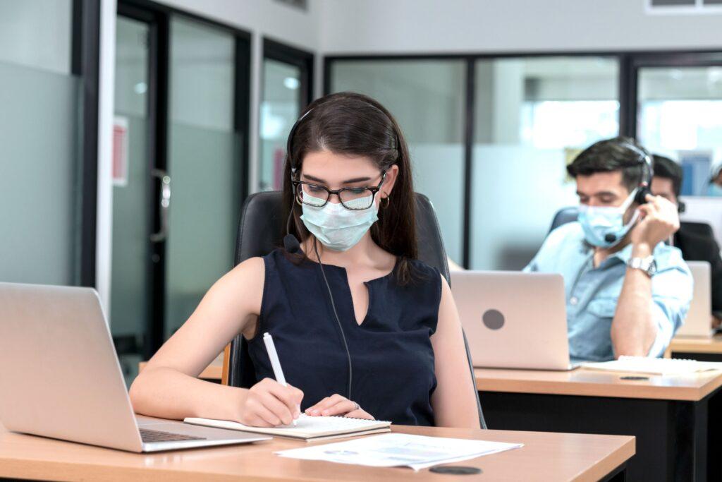 Covid-19 – Unsere Lösungen für Gesundheitsbehörden