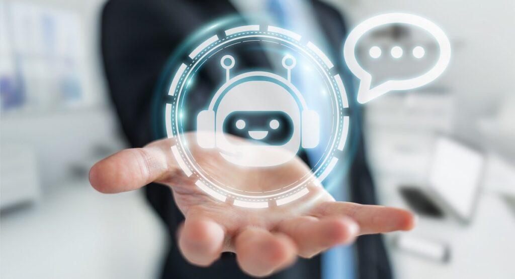 Conversational Design – Sprechen Sie Bot? Teil 1