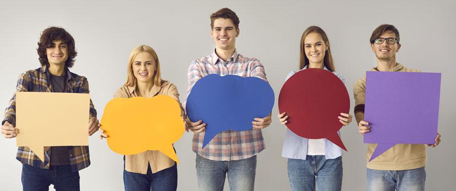 Multilingual – obsługa klienta w wielu językach