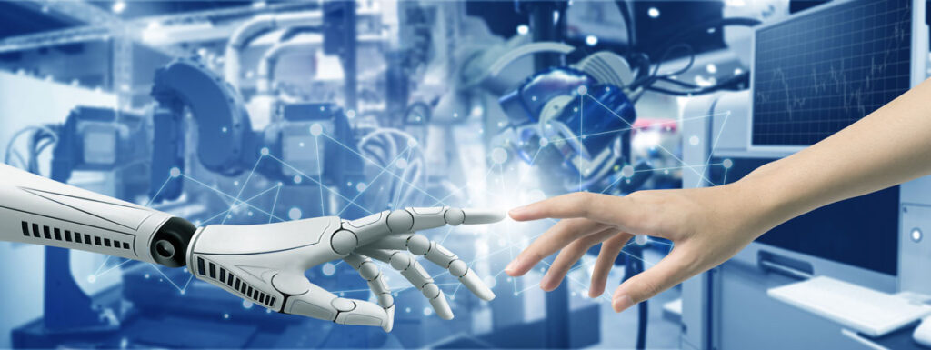 The Balancing Act: Automation & The Human Touch