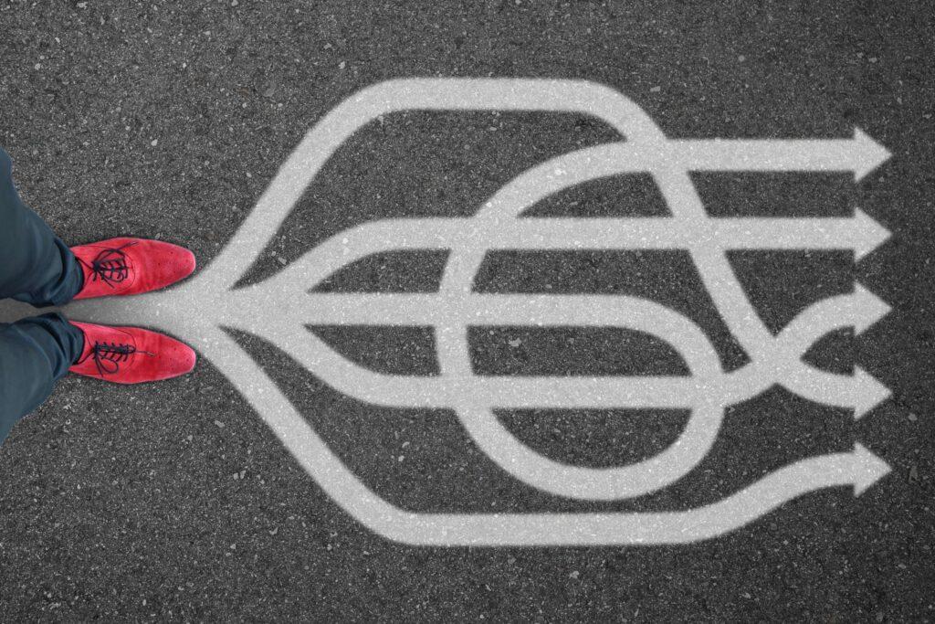 So übersetzen Sie strategische Ziele im Kundenservice in die richtige Organisation und Steuerung